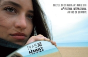 Affiche Festival international du Film de femmes